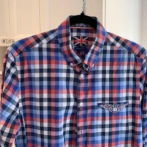Soul of London shirt